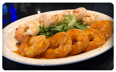 abbey road taphouse jumbo prawns