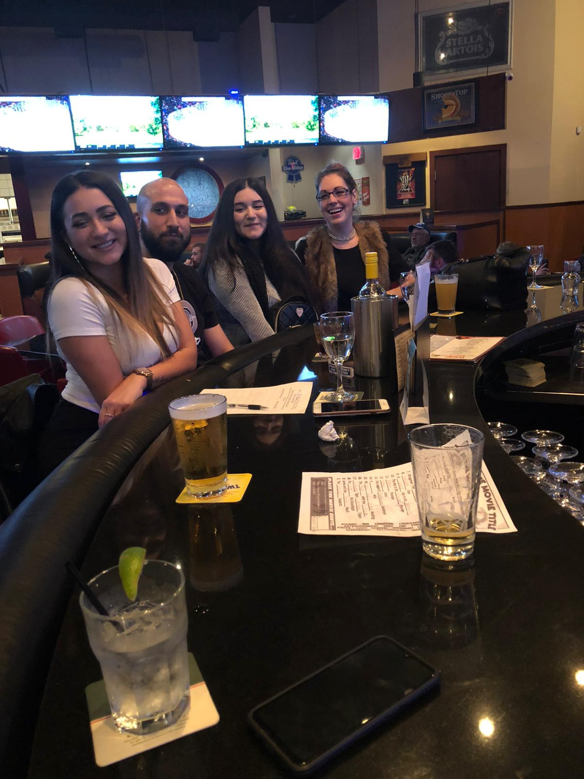 Abbeyroad Taphouse Wednesdays Trivia Night